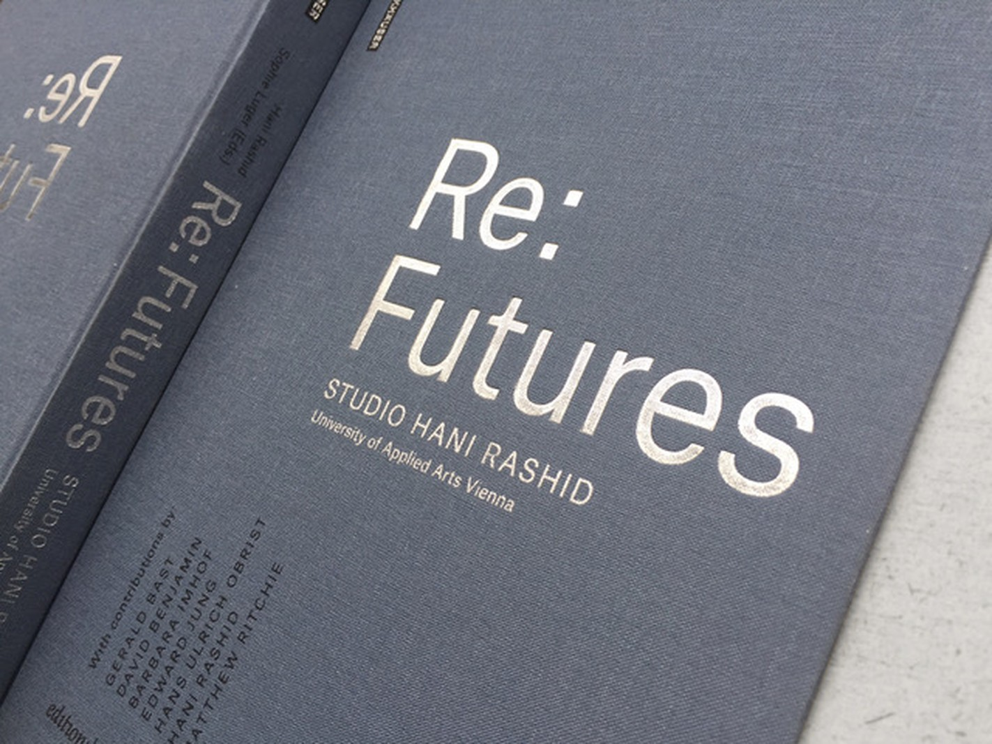 Re Futures News Aaac